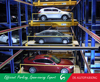 PPY fully automated shuttle smart car parking system