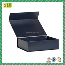 Magnetic Closure Cardboard Box for Gift Packaging