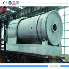 2012 new continuous waste disposal equipment