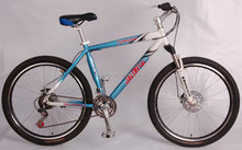 chinese aluminum alloy 26 inch mountain bike for sale