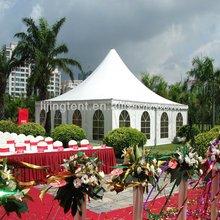 pagoda tent 4mX4m