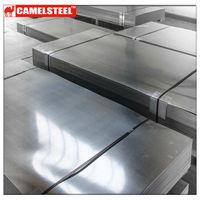 Color Coated Zinc Coating Steel Plate