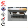 Middle new style school attached school used cheap school desk and chair