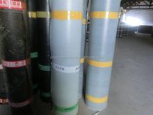 Shandong Self-adhesive bitumen waterproofing membrane/self adhesive roll roofing