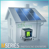Complete 3kw solar power system for home appliances