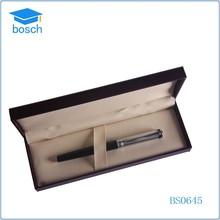 ECO-Friendly oem printed metal pen with logo