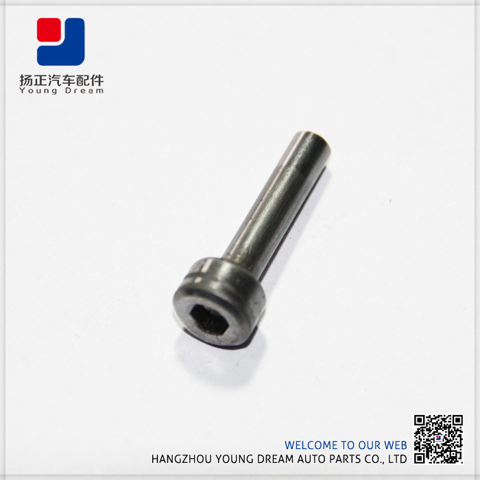 High Technology Durable Stainless Hex Bolts A2-70