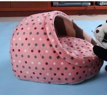luxury pet dog bed wholesale