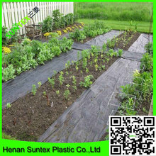 wholesale anti UV woven plastic weed mat anti grass mat in roll