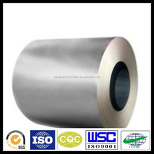 China Leading Exporter! GIS G3322 Zinc Aluminium Coated Steel Coil with Mill Price
