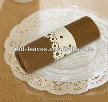NR1101-09 Napkin ring for wedding decoration