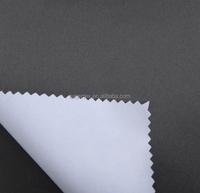 breathable coating taslan