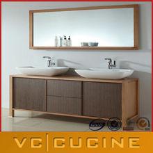 Wholesale high quality modern bathroom furniture