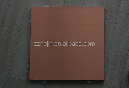 Copper Curtain Wall : Metal panel aluminum copper curtain wall buy