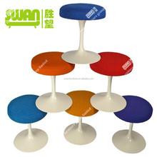 2186-2 tulip salon chair footrest