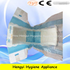 Disposable OEM brand Super absorption low price baby diapers manufacturer in Quanzhou