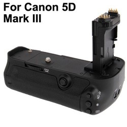 hot selling Battery Grip for Canon 5D Mark III