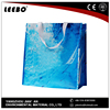 wearproof cyclic utilization shopping bag with logo