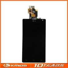 Brand new touch display digitizer replacement for lg e975 lcd touch screen