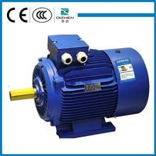 Three Phase Electric Motor Specifications