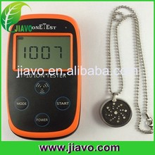 2015 High quality negative ion meter with New design
