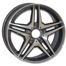 Item=496, replica wheels fit for benz / cars auto parts / grinding wheel / 5x112 wheels