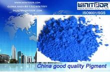 Fábrica caliente de la venta 95% de óxido de hierro hidróxido amarillo polvo de cerámica para hormigón