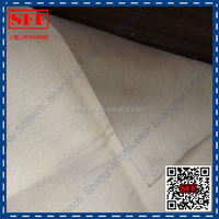 High quality PTFE dipping needle felt FMS air filter cloth