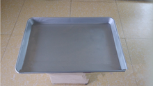 Non-stick pan 600 * 400 * 50 aluminum bakeware manufacturers supply