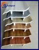 Low cost home decor material used Longsun pvc foam skirting board/baseboard
