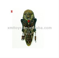 New Arrival Old African mask Vintage home decoration wall decoration for home