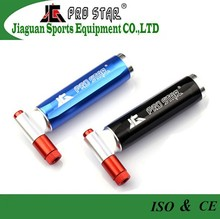 colorful CO2 bike tire pumps with aluminum barrel/(JG-1024)