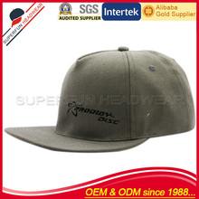 2015 new product snapback cap producer