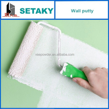 white cement based---wall putty powder exporter Xindadi