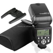 Free Diffuser+YN-560II YONGNUO 560II Flash Speedlite for SONY DSLR cameras