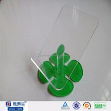 Custom Acrylic Mobile Phone Display Holder in High Quality