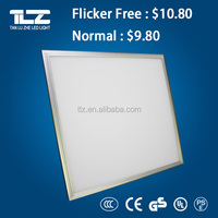 Shenzhen high quality LED panel light 595x595 36W CE RoHS