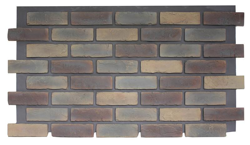 Paneles decorativos para exterior madera sinttica - Ladrillos decorativos para exteriores ...
