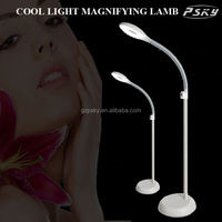 2014 Professional portable facial steamer magnifying lamp 36 factory directly