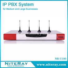 Analog pbx server software / gsm connection pbx