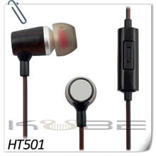Shenzhen High quality colorful earphone & headphone for mobile phone