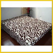 stock polar fleece blanket