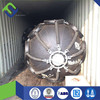 offshore service high quality marine pneumatic rubber fender for ship and wharf