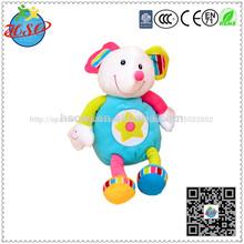 nuevo diseño de los animales de peluche juguetes de peluche para los niños