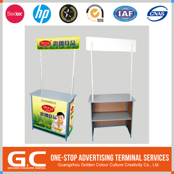 Cost Effective Top Quality Cardboard Display Cubes