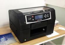 LED UV printers with uv curing ink Digital UV flatbed printers Haiwn -LED mini5