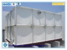 Fiberglass water tanks, GRP water box, panel water tank for drinking water