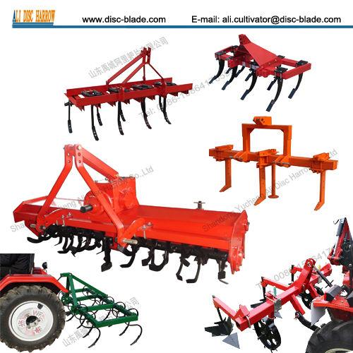 soil cultivation machine deep tillage cultivator on sale