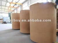"""QinBa"" cork roll/cork notice board/cork paper"