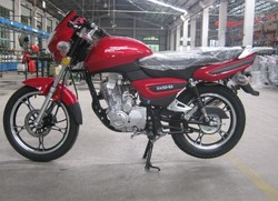 PROFESSIONAL FACTORY EEC 250CC motorcycle